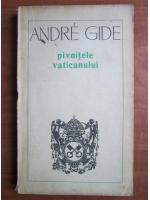 Andre Gide - Pivnitele Vaticanului