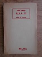 Anticariat: Andre Maurois - U.S.A. 39. Jurnal de calatorie (1945)