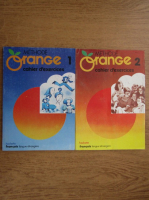 Andre Reboullet - Methode orange. Cahier d'exercices (2 volume)