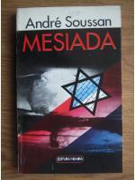 Andre Soussan - Mesiada