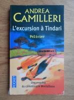 Anticariat: Andrea Camilleri - L'excursion a Tindari
