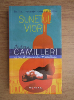 Anticariat: Andrea Camilleri - Sunetul viorii