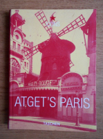 Andreas Krase - Eugene Atget's Paris