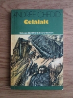 Andree Chedid - Celalalt