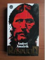 Anticariat: Andrei Amalrik - Rasputin