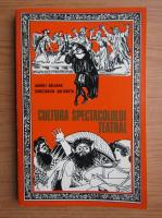 Anticariat: Andrei Baleanu - Cultura spectacolului teatral