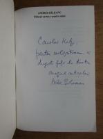 Anticariat: Andrei Baleanu - Ultimatum cartus e pentru mine (cu autograful autorului)