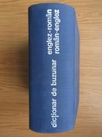 Andrei Bantas - Dictionar de buzunar englez-roman, roman-englez