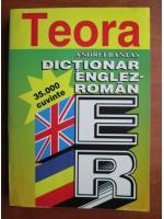 Andrei Bantas - Dictionar Englez-Roman (35.000 cuvinte)