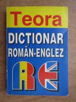 Andrei Bantas - Dictionar Roman-Englez de buzunar