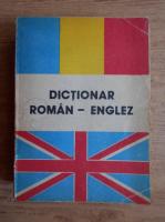 Anticariat: Andrei Bantas - Dictionar roman englez