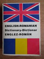 Anticariat: Andrei Bantas - English-romanian dictionary