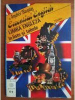 Andrei Bantas - Essential English. Limba engleza in liste si tabele