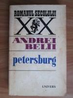 Anticariat: Andrei Belai - Petersburg