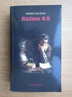 Anticariat: Andrei Calaras - Richter 8.9