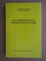 Andrei D. Iacobas - Electrofiziologia membranei celulare