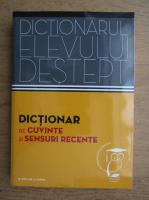 Andrei Danila - Dictionar de cuvinte si sensuri recente