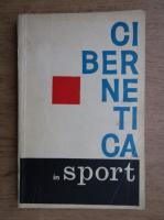 Anticariat: Andrei Demeter - Cibernetica in sport