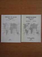 Anticariat: Andrei Dobrescu - Contract de afaceri (2 volume)