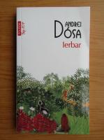 Anticariat: Andrei Dosa - Ierbar (Top 10+)