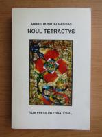 Anticariat: Andrei Dumitru Iacobas - Noul tetractys