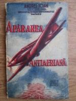 Andrei Ioan - Apararea antiaeriana (1939)