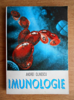 Anticariat: Andrei Olinescu - Imunologie