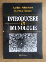 Andrei Olinescu - Introducere in imunologie