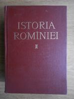Anticariat: Andrei Otetea - Istoria Romaniei (volumul 2)