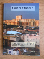 Andrei Pandele - The House of the People. The end, in marble