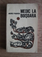 Anticariat: Andrei Pandrea - Medic la Boisoara
