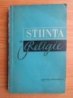 Andrei Roth - Stiinta si religie