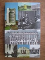 Anticariat: Andrei Slavuteanu - Un altfel de Bucuresti