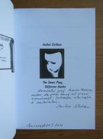 Andrei Strihan - The same play, different masks (volumul 1, cu autograful autorului)