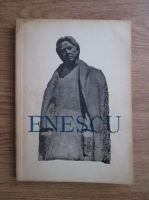 Anticariat: Andrei Tudor - Enescu