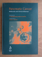 Andrew L. Warshaw - Pancreatic cancer. Molecular and clinical advances