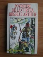 Anticariat: Andrew Lang - Povestiri de la curtea regelui Arthur