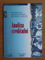 Andrew Murray - Analiza creditului