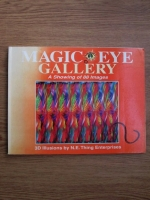 Andrews McMeel - Magic eye gallery, a showing of 88 images