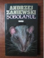 Anticariat: Andrzej Zaniewski - Sobolanul