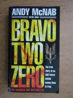 Anticariat: Andy McNab - Bravo two zero