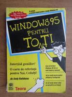 Andy Rathbone - Windows pentru toti