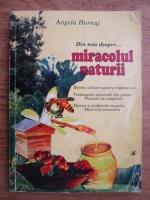 Anticariat: Angela Harnaj - Din nou despre miracolul naturii