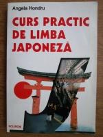 Angela Hondru - Curs practic de limba japoneza