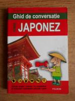 Angela Hondru - Ghid de conversatie roman-japonez