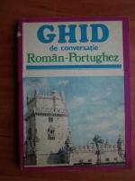 Angela Ionescu Mocanu - Ghid de conversatie roman - portughez
