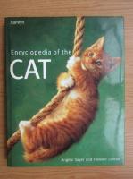 Angela Sayer - Encyclopedia of the cat