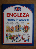Angela Wilkes - Engleza pentru incepatori