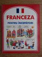 Angela Wilkes - Franceza pentru incepatori (1997)