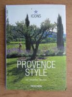 Angelika Taschen - Provence style
